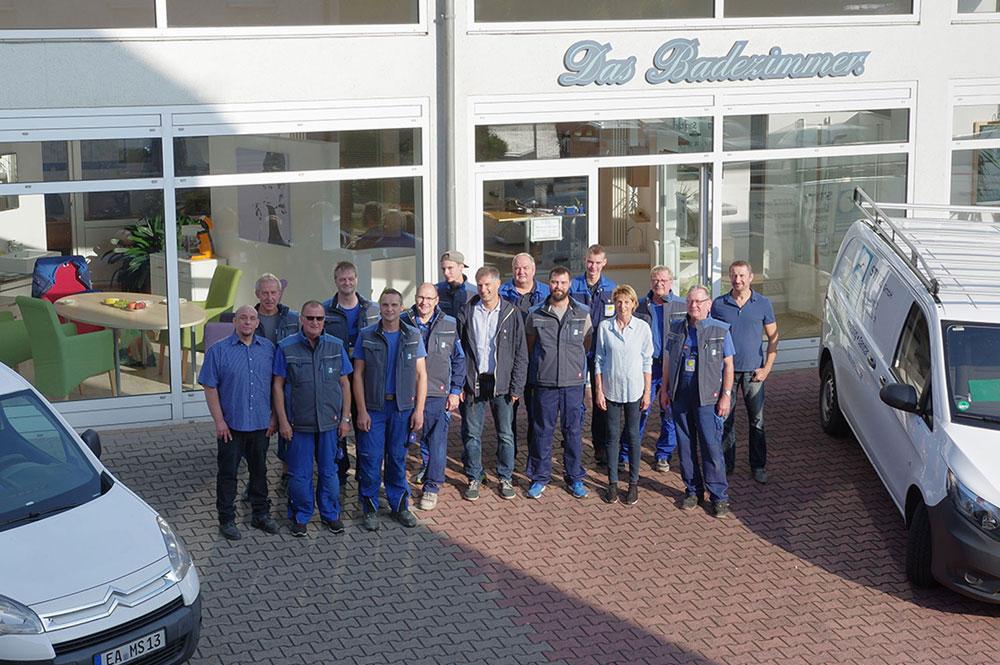 Stitz GmbH – Team