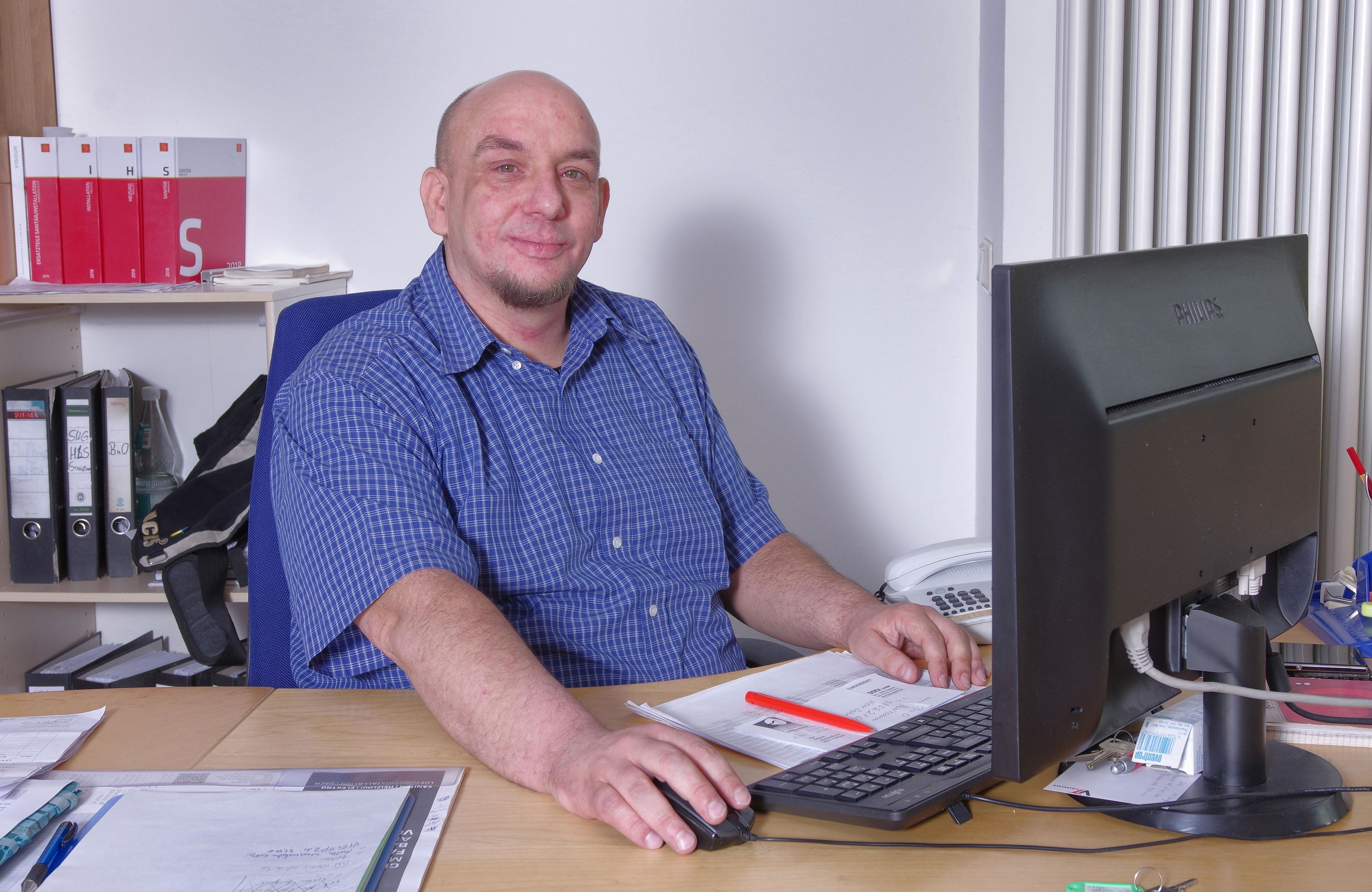 Herr Kuschka